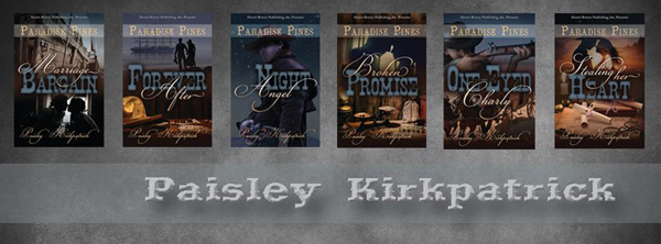 Paradise Pines Series